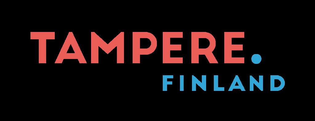 Tampere.Finland-tunnus.